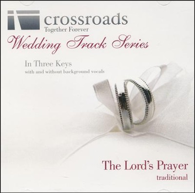 The Lord's Prayer, Acc CD   -