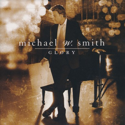 Glory Battle  [Music Download] -     By: Michael W. Smith