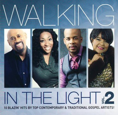 Walking In The Light, Volume 2   -     By: Various Artists