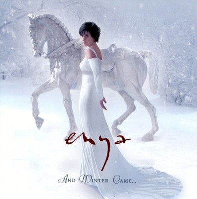 Last Time By Moonlight  [Music Download] -     By: Enya