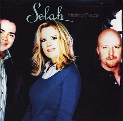 Hiding Place CD   -     By: Selah