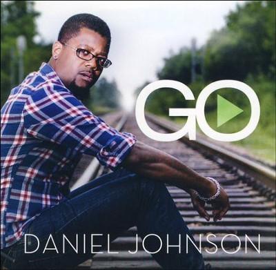 Go   -     By: Daniel Johnson