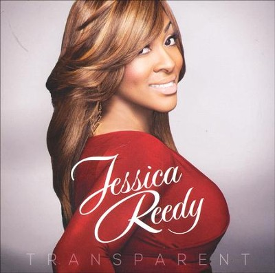 Transparent   -     By: Jessica Reedy