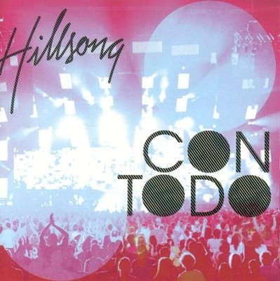 Con Todo CD   -     By: Hillsong