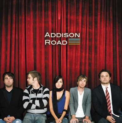 Addison Road CD   -     By: Addison Road