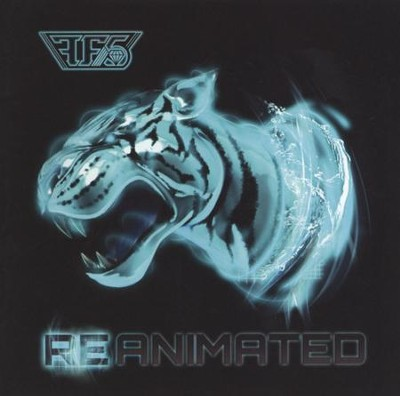 Reanimated   -     By: Family Force 5