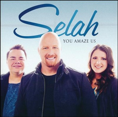 You Amaze Us   -     By: Selah