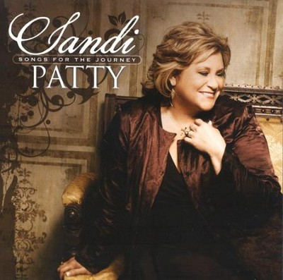 Songs For The Journey CD   -     By: Sandi Patty