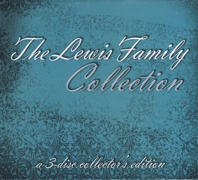 Collection (3-CD box set)  -     By: The Lewis Family