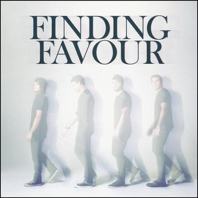 Finding Favour   -     By: Finding Favour