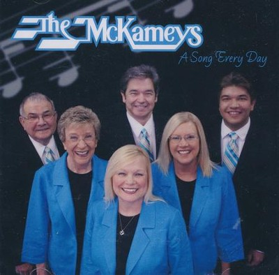 A Song Everyday   -     By: The McKameys