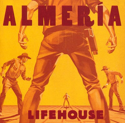 Almeria (Deluxe Edition)   -     By: Lifehouse