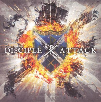 Attack   -     By: Disciple
