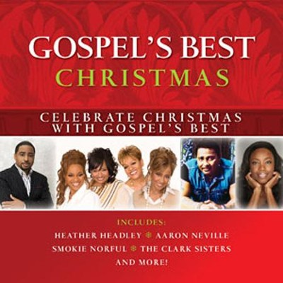 Gospel's Best-Christmas   -