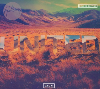 Zion (Deluxe Edition)   -     By: Hillsong United