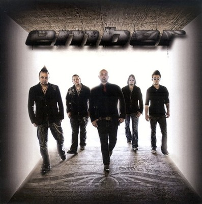 Embrace CD   -     By: Ember