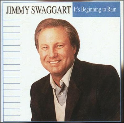 It's Beginning to Rain   -     By: Jimmy Swaggart