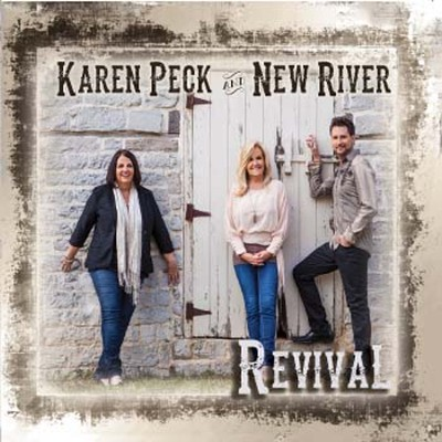 Revival   -     By: Karen Peck & New River