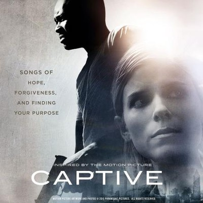 Captive: Music Inspired by the Motion Picture   -