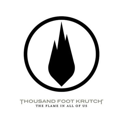 The Flame In All of Us CD  -     By: Thousand Foot Krutch