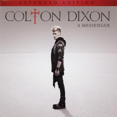 A Messenger (Expanded Edition)   -     By: Colton Dixon