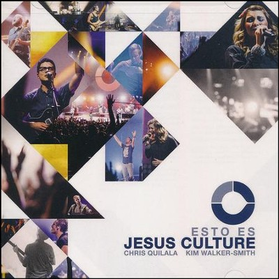 Esto Es Jesus Culture (Spanish)   -     By: Jesus Culture