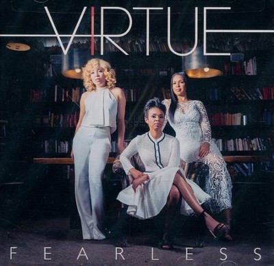 Fearless   -     By: Virtue