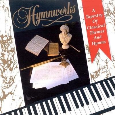 Hymnworks, Compact Disc [CD]   -