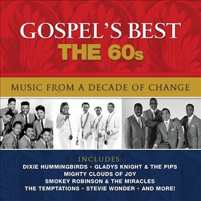 Gospel's Best The 60s   -     By: Various Artists
