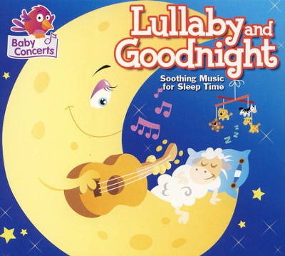 Lullaby and Goodnight   -
