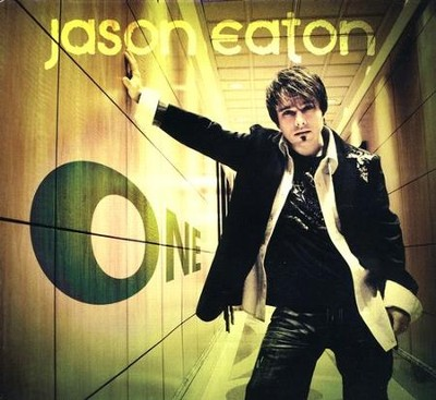 One CD   -     By: Jason Eaton