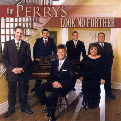 Look No Further CD   -     By: The Perrys