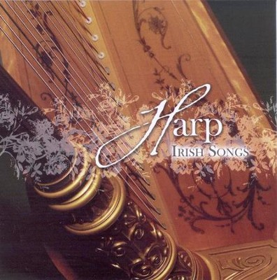 Harp Irish Songs CD   -