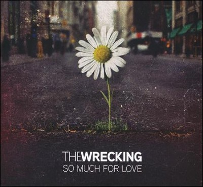 So Much for Love   -     By: The Wrecking