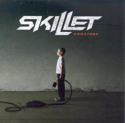 Comatose CD  -     By: Skillet