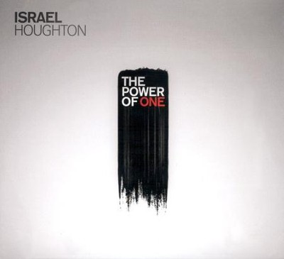 The Power Of One CD   -     By: Israel Houghton