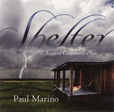 Shelter  [Music Download] -     By: Paul Marino