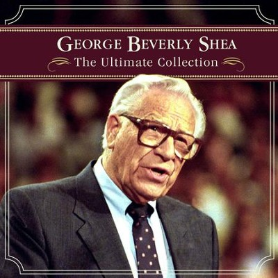 The Ultimate Collection   -     By: George Beverly Shea