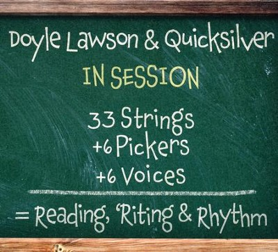 In Session   -     By: Doyle Lawson & Quicksilver