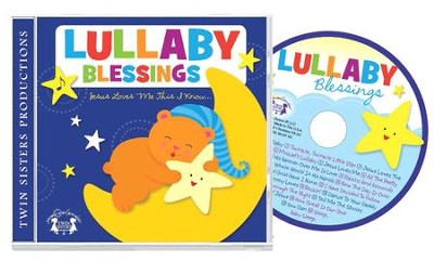 Lullaby Blessings   -