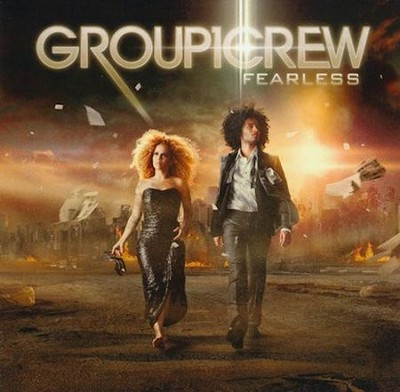 Fearless CD  -     By: Group 1 Crew