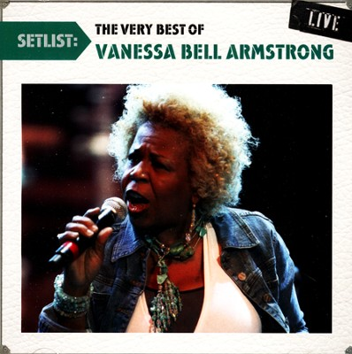 Never Alone  [Music Download] -     By: Vanessa Bell Armstrong