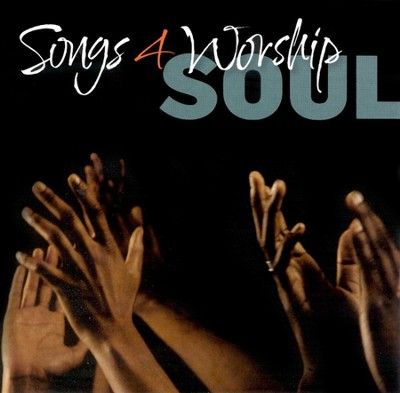 Songs 4 Worship: Soul CD  -     By: Various Artists