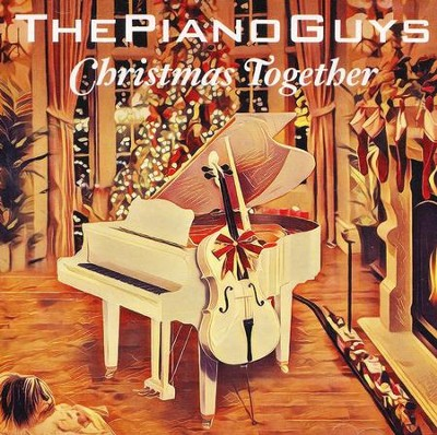 Christmas Together   -     By: Piano Guys