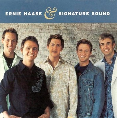 Ernie Haase & Signature Sound CD   -     By: Ernie Haase & Signature Sound