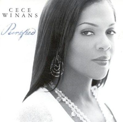 Purified CD   -     By: CeCe Winans