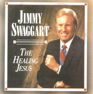 The Healing Jesus CD   -     By: Jimmy Swaggart