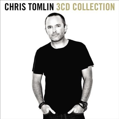 Chris Tomlin 3 CD Collection   -     By: Chris Tomlin