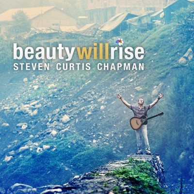 Beauty Will Rise CD   -     By: Steven Curtis Chapman