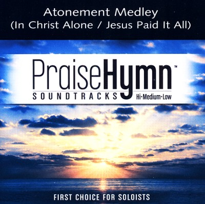 Atonement Medley (Medium Without Background Vocals)  [Music Download] -